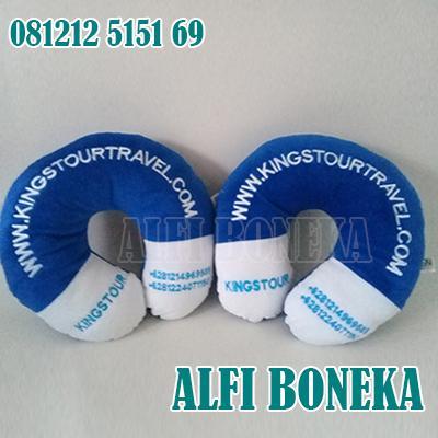 Produsen Boneka Promosi di Bekasi